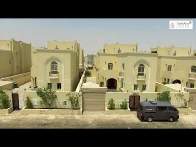 123 Villas at Al Wukair